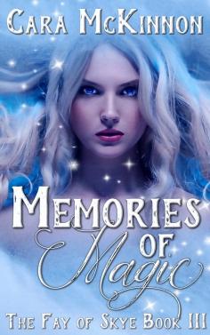 Memories of Magic 09.1