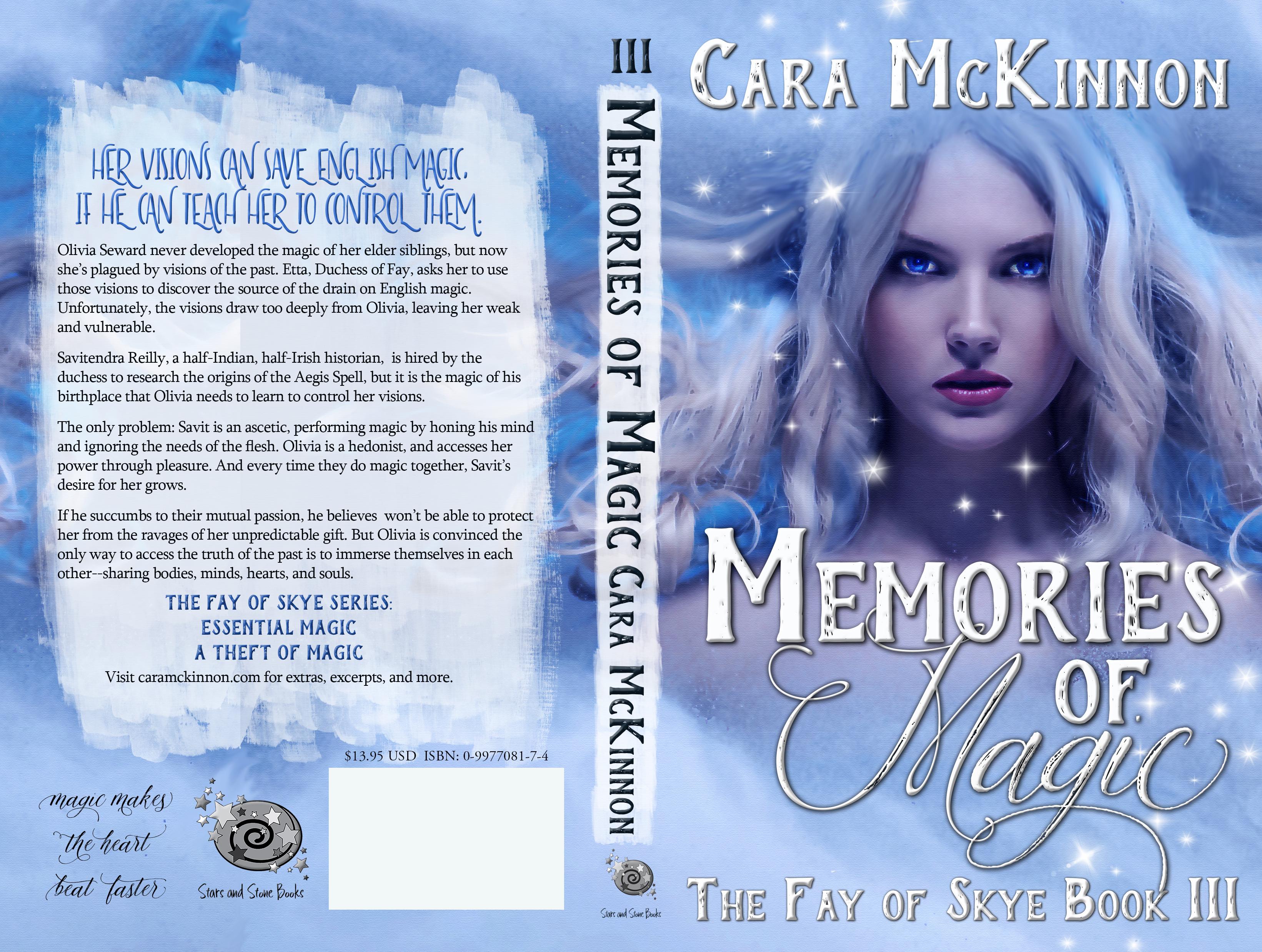 Memories of Magic 09 print