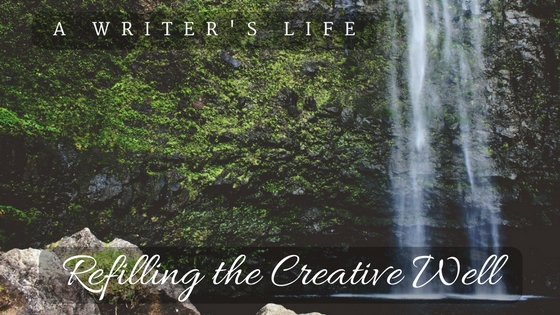 Refilling the Creative Well