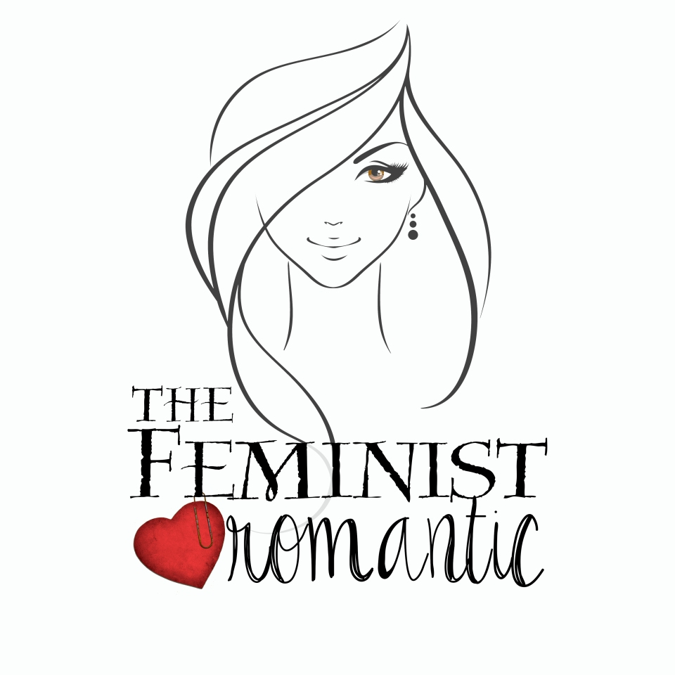 Feminist Romantic Icon Text -Podcast