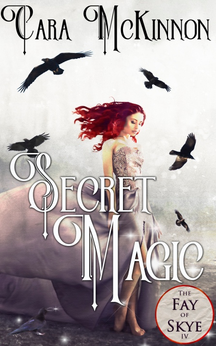 Secret Magic 03