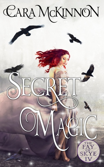 Secret Magic 04